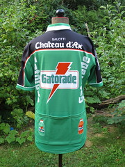 Gatorade2 (akimbo71) Tags: cycling jersey maglia maillot fahrradtrikot pro team equipe