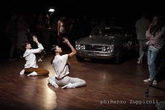 Bologna-Danza Urbana 2016 (renzo zuppiroli) Tags: danzaurbanabologna 2016 la veronal marcos morau pasolini