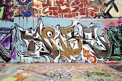 ARBE (STILSAYN) Tags: graffiti east bay area oakland california 2016 arbe lts kog