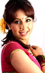 South Actress SANJJANAA Photos Set-6-Mahanadi Clips (58)