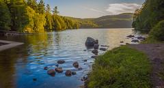 Meech Lake, Gatineau Parks, QC. (Asif A. Ali) Tags: parcdelagatineau canonpowershotg1xmarkii mirrorless gatineau lake scenery hiking fishing thingstodo quebec canada nature lacmeech asifalicom asifaali