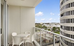 543/4 Stuart Street, Harbour Tower, Tweed Heads NSW