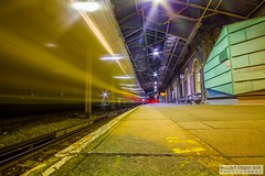 ChesterRailStation2016.09.22-33 (Robert Mann MA Photography) Tags: chesterrailstation chesterstation chester cheshire chestercitycentre trainstation station trainstations railstation railstations arrivatrainswales class175 class150 virgintrains class221 supervoyager class221supervoyager merseyrail class507 city cities citycentre architecture nightscape nightscapes 2016 autumn thursday 22ndseptember2016 trains train railway railways railwaystation