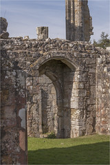 Bayham Abbey 42 (mini-b) Tags: bayhamabbey ruins englishheritage 13th15thcentury frant eastsussex canon eos5dmkii ef28300mm3556lisusm 2016