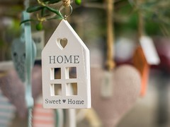 Home Sweet Home (Vintage lens lover) Tags: bokeh schrfentiefe sommer mallorca valldemossa minolta rokkor