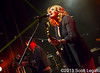 Grace Potter And The Nocturnals @ Royal Oak Music Theatre, Royal Oak, MI - 01-17-13