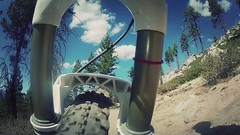 Tahoe Summer Mountain Bike Video (TAMBA Tahoe) Tags: california summer mountain lake mountains bike video track ride nevada trails tahoe sierra trail single biking area recreation rider association tamba