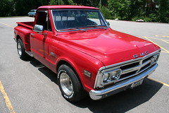 "1968 GMC Truck • <a style=""font-size:0.8em;"" href=""http://www.flickr.com/photos/85572005@N00/8409949730/"" target=""_blank"">View on Flickr</a>"