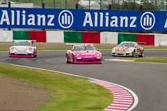 Porsche GT3 (f1crazed) Tags: japan suzuka japanesegrandprix suzukacircuit 997 porschegt3 mieprefecture f1crazed