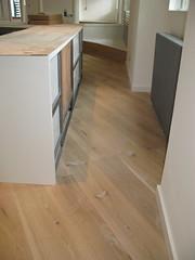 Smoked white Oak (The Flooring Artisan) Tags: white floors oak smoke wide flooring plank oiled hardwood limed rainleaf
