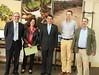 Alfredo Miranda, Mexican ambassador to Ethiopia visits ILRI Addis