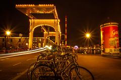 Amsterdam by Night (La Priz) Tags: holland netherlands amsterdam iamsterdam grachten amsterdambynight amsterdamcanal amsterdamsegracht priscilladorresteijn amsterdamnightphotography