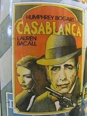 CASABLANCA special (streamer020nl) Tags: film movie poster box casablanca 1942 plakat humphreybogart laurenbacall tinbox ingridbergman