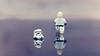 Going Away (Dima Shapira) Tags: glass mirror starwars bokeh go away stormtrooper 365 outie project365