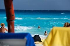 Cancun (LV3 Studio) Tags: sea summer nature landscape mar dof natureza paisagem verao
