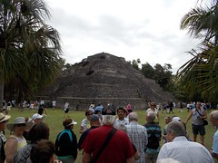Wow and wow again (Kelly and Debra) Tags: mexico pyramid mayanpyramid