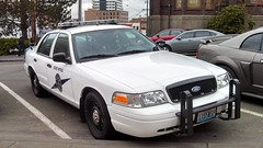 Washington State Patrol Ford Crown Victoria Police Interceptor in Everett, WA (andrewkim101) Tags: county ford washington state north police victoria wa crown patrol everett interceptor snohomish wsp flickroid