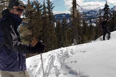 "Art _5546 (hkoons) Tags: california snow ski mountains landscape nordic recreation sierras i80 peaks skis donnerlake wintersports sierramountains donnerpeak nordicskiers ""crosscountry"" ""crosscountryskiing"" nordicskiersofnevadacounty"