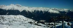 1 marzo 2013 - Zoncolan (panorama dreamers) Tags: mountain montagne montagna friuli mountanis alpicarniche karnischealpen friaul carnicalps coglians