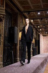 Anne Valérie Hash - Paris Fashion Ready-To-Wear FW2013/2014