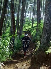 Biking (javaecoadventure) Tags: biking malang ecoadventure ijen