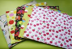 Jogos americanos (Meia Tigela flickr) Tags: handmade artesanato artesanal craft jogo americano tecido estampado feitoamo