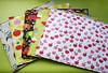 Jogos americanos (Meia Tigela flickr) Tags: handmade artesanato artesanal craft jogo americano tecido estampado feitoamão