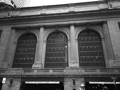 "Grand Central West Facade • <a style=""font-size:0.8em;"" href=""http://www.flickr.com/photos/59137086@N08/8543160780/"" target=""_blank"">View on Flickr</a>"