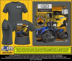 "Greentown Equipment 53302071 TEE • <a style=""font-size:0.8em;"" href=""http://www.flickr.com/photos/39998102@N07/8553683529/"" target=""_blank"">View on Flickr</a>"