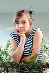 (yeshayden) Tags: portrait girl