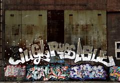 graffiti (wojofoto) Tags: streetart amsterdam graffiti jake rhyme ndsm asle rubs wojofoto jugl