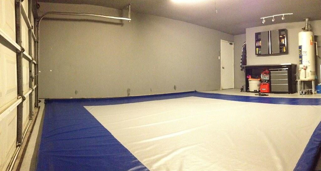 MMA/Jiu Jitsu Mats (Lizandrooo) Tags: judo home one diy gracie jitsu