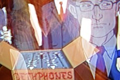 Dethphones (Wires In The Walls) Tags: television still screen shit slowshutter animation animated adultswim cartoonnetwork dethklok metalocalypse charlesfosterofdensen dethphones