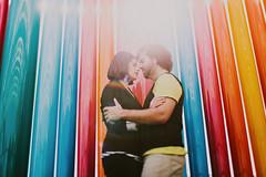 Las Vegas Anniversary (Sara K Byrne) Tags: love canon couple lasvegas anniversary