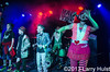 Peelander Z @ Black Sheep, Colorado Springs, CO - 03-21-13