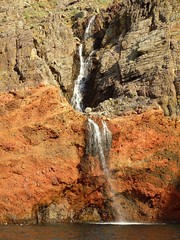 Isola di Capraia (massiccio2007) Tags: island waterfall wasserfall cascata capraia isoladicapraia