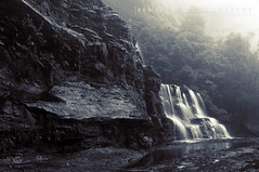 Katoomba Falls-view large (benpearse) Tags: blue mountains waterfall ben australia falls nsw katoomba pearse