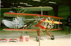 G-AYFO Bucker BU-133C JungMeister c/n 4 (eLaReF) Tags: museum 1991 weeks tamiami