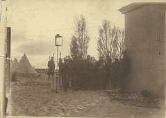 Torrens Island 1915 (rchrdcnnnghm) Tags: people australia prison ww1 torrensisland