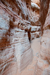 Nature's Complexities (dbushue) Tags: statepark southwest valleyoffire nature landscape carved nikon desert nevada hike erosion sculpted slotcanyon 2013 whitedomestrail d800e dailynaturetnc13