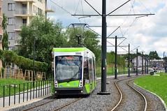 Solaris Tramino S111o #3006 MPK Olsztyn (3x105Na) Tags: solaris tramino s111o 3006 mpk olsztyn mpkolsztyn tram tramwaj strassenbahn polska poland polen
