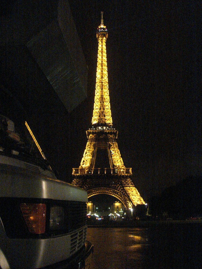 Mercedes Eiffel Tower : The world s best photos of d and mercedes flickr hive