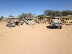Solitaire, Namibia (robinhood62) Tags: desert namibia solitaire