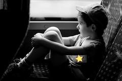 IMG_6515 (viedeclausade) Tags: horizon rve car train noiretblanc nb monochrome