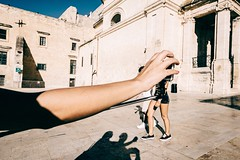 DSCF0932 (Andrea Scire') Tags: street streetphotography fotostreetit malta valletta