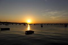 Sunset 3 (Paulfeb282) Tags: paulfeb282 paulcoxon paul coxon dorset sandbanks beach sunrise sunset sea front sunny day