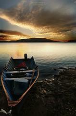 - r i p o s o - (swaily ◘ Claudio Parente) Tags: abruzzo lago lake campotosto laquila nikon nikond300 swaily claudioparente