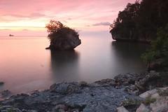Tanjung Bakau Beach (doni.sanjaya) Tags: mamujuutara pasangkayu tanjungbakau pantai karang