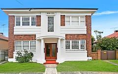 119 O'Donnell Street, North Bondi NSW