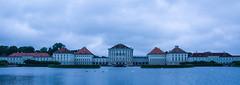 El Palacio (Jesus_l) Tags: europa alemania munich palaciodenymphenburg jessl